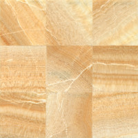 Butterscotch Onyx 12x12