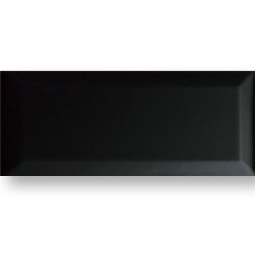 CC Black Gloss BEVELED 4×10