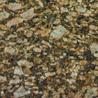 Giallo Fiorito 12x12 Granite Tiles