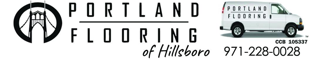 Hillsboro Carpet & Hillsboro Flooring logo